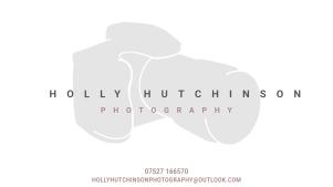 Holly Hutchinson Photography logo